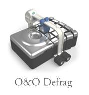 O&O Defrag