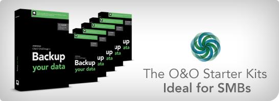The O&O Starter Kit for SMB