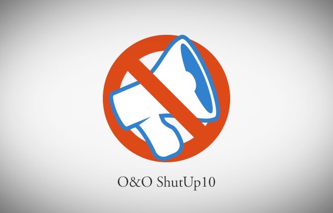 NEW: O&O ShutUp10 Version 1 6 1400 for the Holidays! Disable